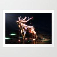 Vestige-2-36x24 Art Print