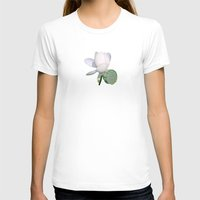lotus flower T-shirts featuring Lotus. by Assiyam