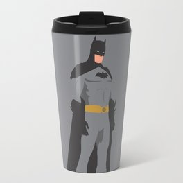 The Bat Travel Mug