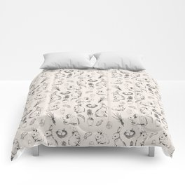 Easter Joy Comforters