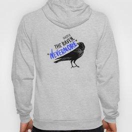 Nevermore Raven - Yellow Hoody