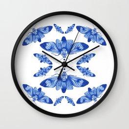 Tranquil I Wall Clock