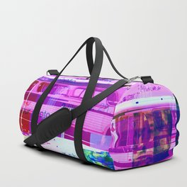 For All My Fans Duffle Bag