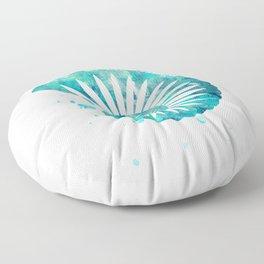 Sea Shell Floor Pillow