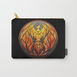 Phoenix Reborn Carry-All Pouch
