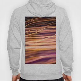 light lines on a black background lines texture light concepts lines light background Hoody