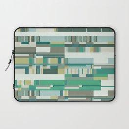 Debussy Little Shepherd (Greens) Laptop Sleeve
