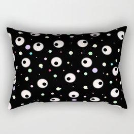 Seeing Spots Rectangular Pillow