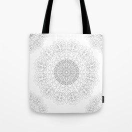 MANDALA NO. 23  #society6 Tote Bag
