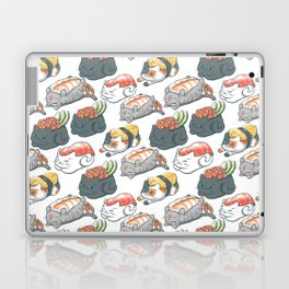 Sushi Cats Laptop & iPad Skin