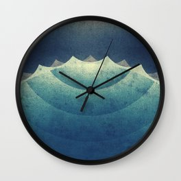 Europa - The Great Lakes Wall Clock