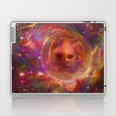 Astro Dog Laptop & iPad Skin