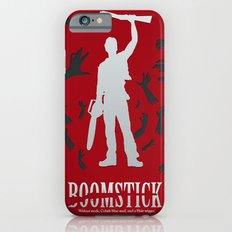Boomstick iPhone 6s Slim Case