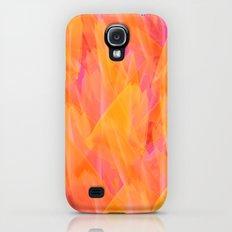 Tulip Fields #105 Galaxy S4 Slim Case