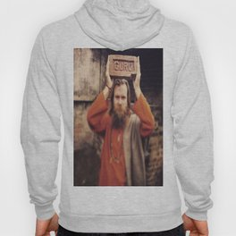 Everybody Should Have One, 2015 Hoody