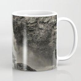 Sutherland Falls, BC - Waterfall Coffee Mug