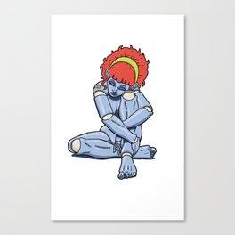 D011.56 Canvas Print