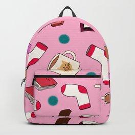 Girls' Night In Backpack