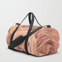 Romantic roses(14) Duffle Bag