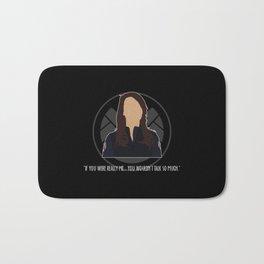 Agents of S.H.I.E.L.D. - May Bath Mat