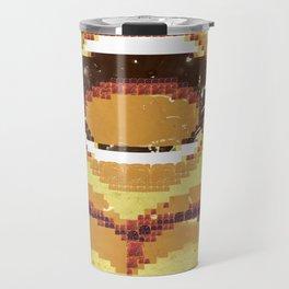 Just a Byte Travel Mug