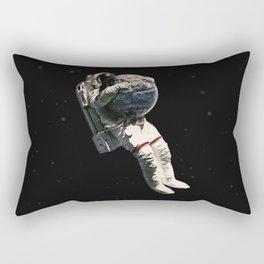 Hugger Rectangular Pillow