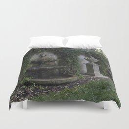 Longwood Gardens - Spring Series 216 Duvet Cover