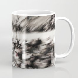 Crowd of people Coffee Mug