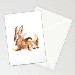 Bunny Hop Stationery Cards