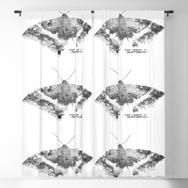 To Pimp a Butterfly Blackout Curtain