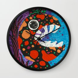 Chicken #Funny creature Series Wall Clock