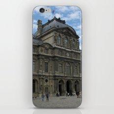 Louvre Museum, Paris iPhone & iPod Skin