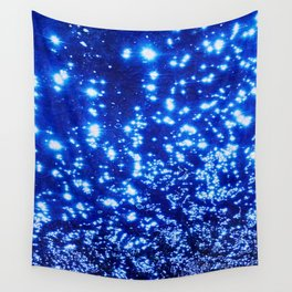 NATURAL SPARKLE 2 Wall Tapestry
