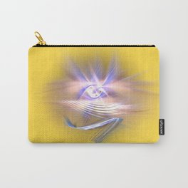 pure spirit -the eye Carry-All Pouch