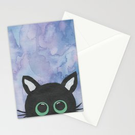 You're Freaking Meowt Stationery Cards