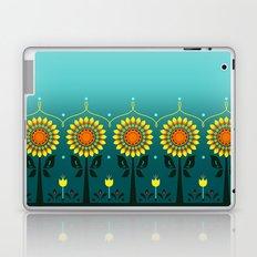 Sunflower Fever Laptop & iPad Skin