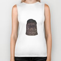 che Biker Tanks featuring che bacca by Heymikel