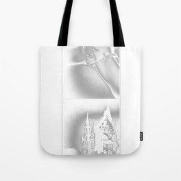 sore Tote Bag