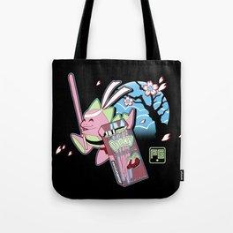 PG Spring Tote Bag