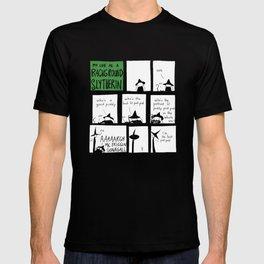The Best Pud Pud T-shirt
