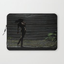 Rim Job Laptop Sleeve