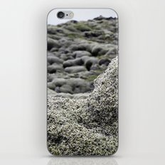 moss 1 iPhone & iPod Skin