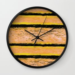 Watterson Wall Clock