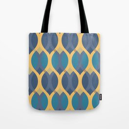 Spring 2018 Pattern Collection Tote Bag