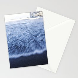 Beach Waves II Stationery Cards