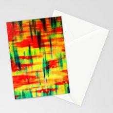Dry Brush Stationery Cards