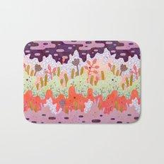 Crystal Forest Bath Mat