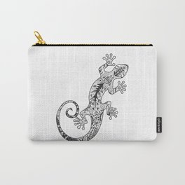 ornate gecko Carry-All Pouch