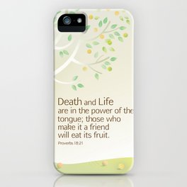 2. iPhone Case