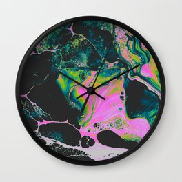 CAN'T SAVE US Wall Clock